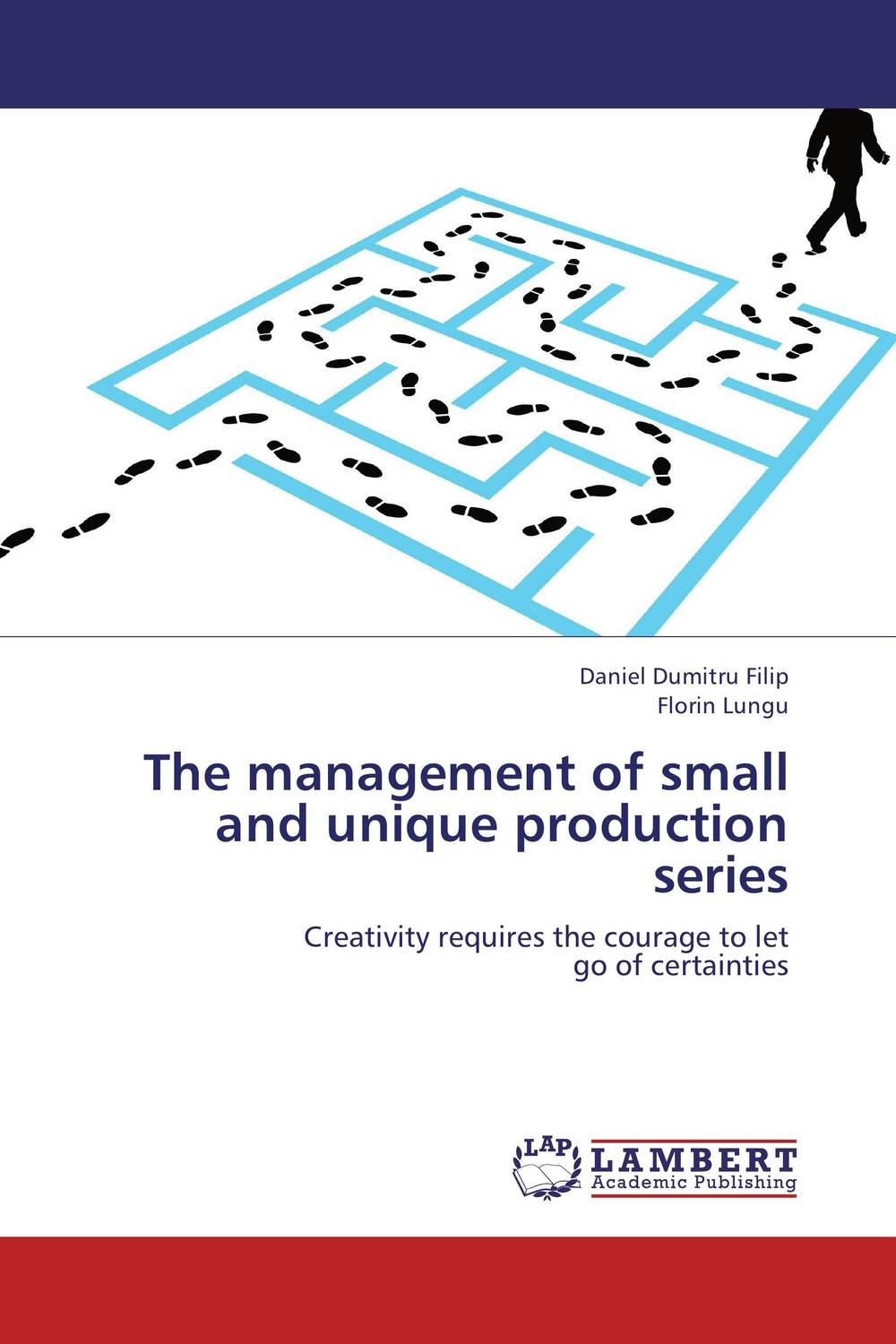 The management of small and unique production series
