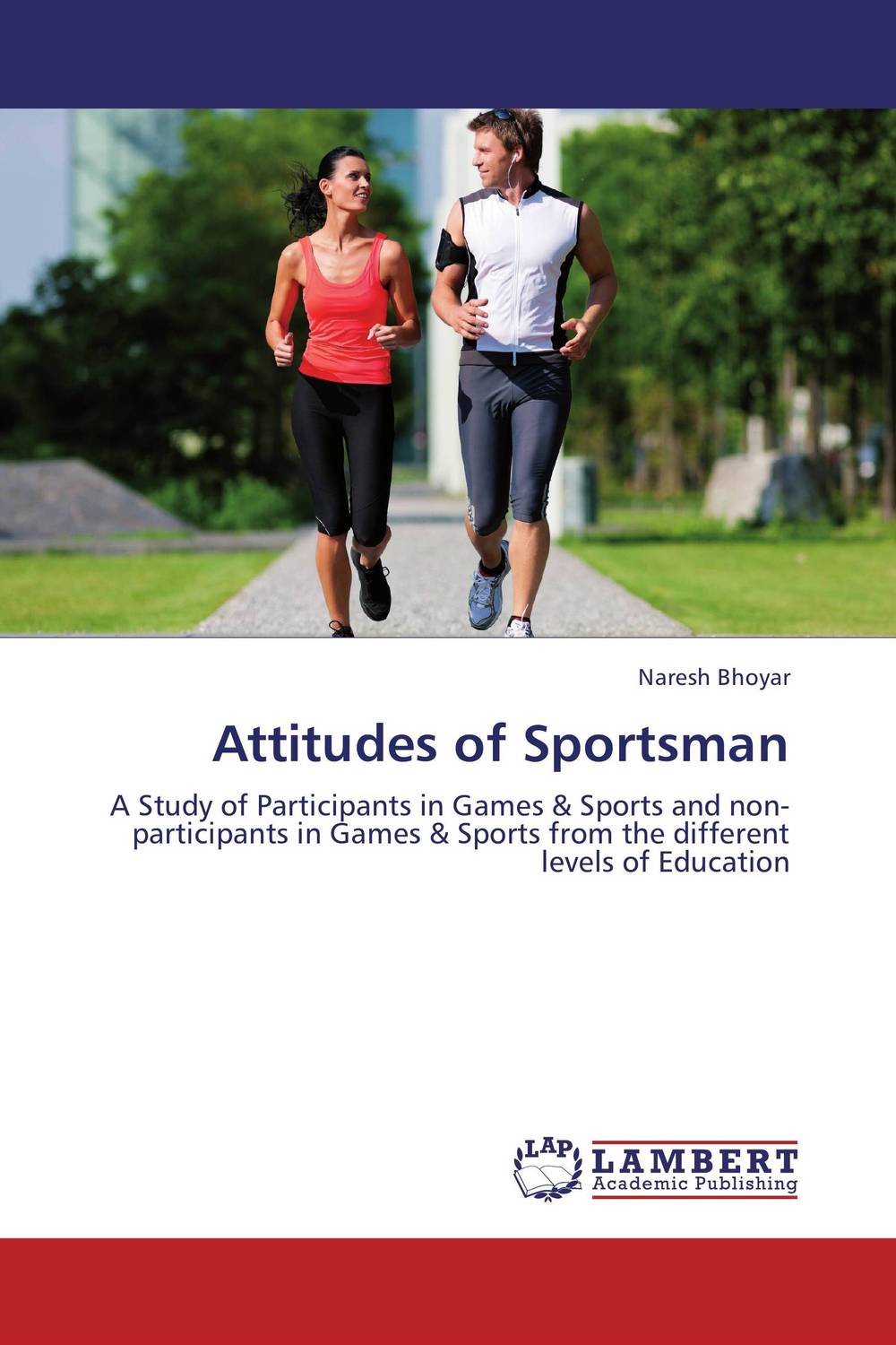 Attitudes of Sportsman computer games and the social imaginary