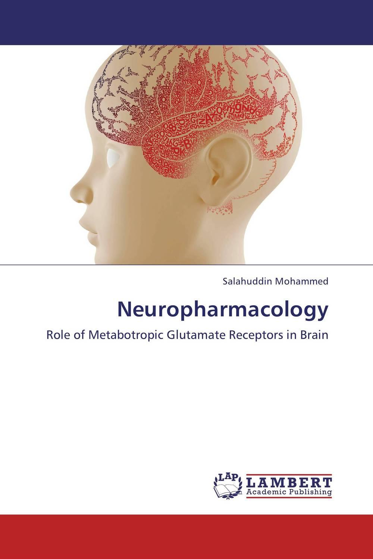 Neuropharmacology image receptors in radiology