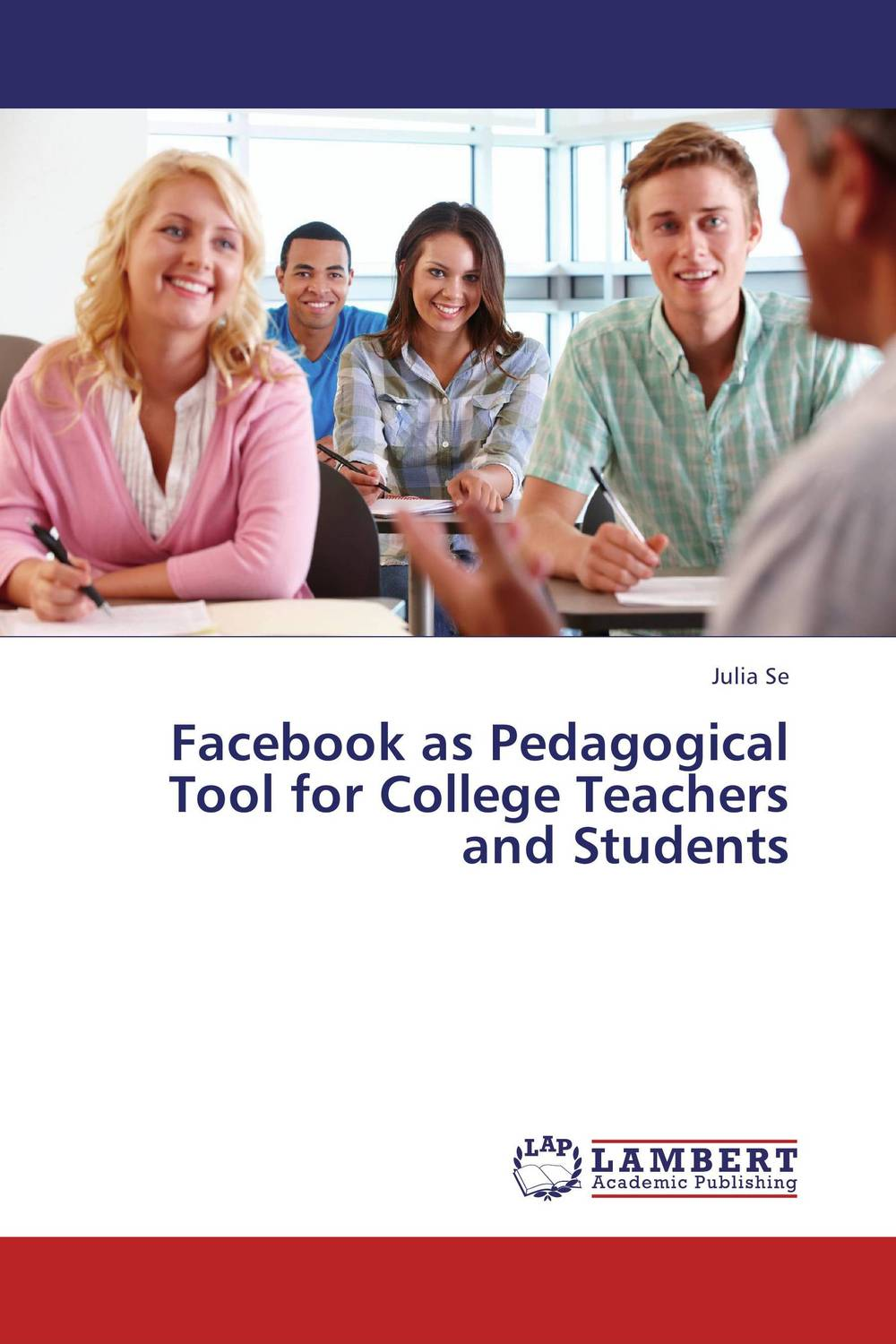 Facebook as Pedagogical Tool for College Teachers and Students teachers as team leaders in a professional learning community