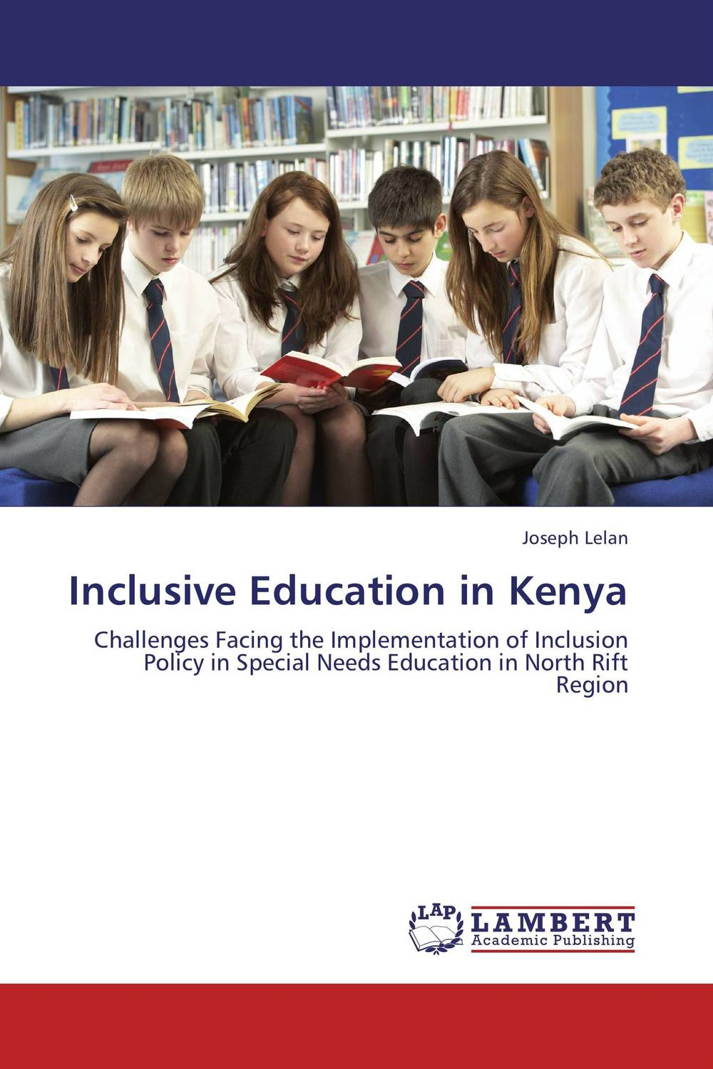 Inclusive Education in Kenya education special educational needs