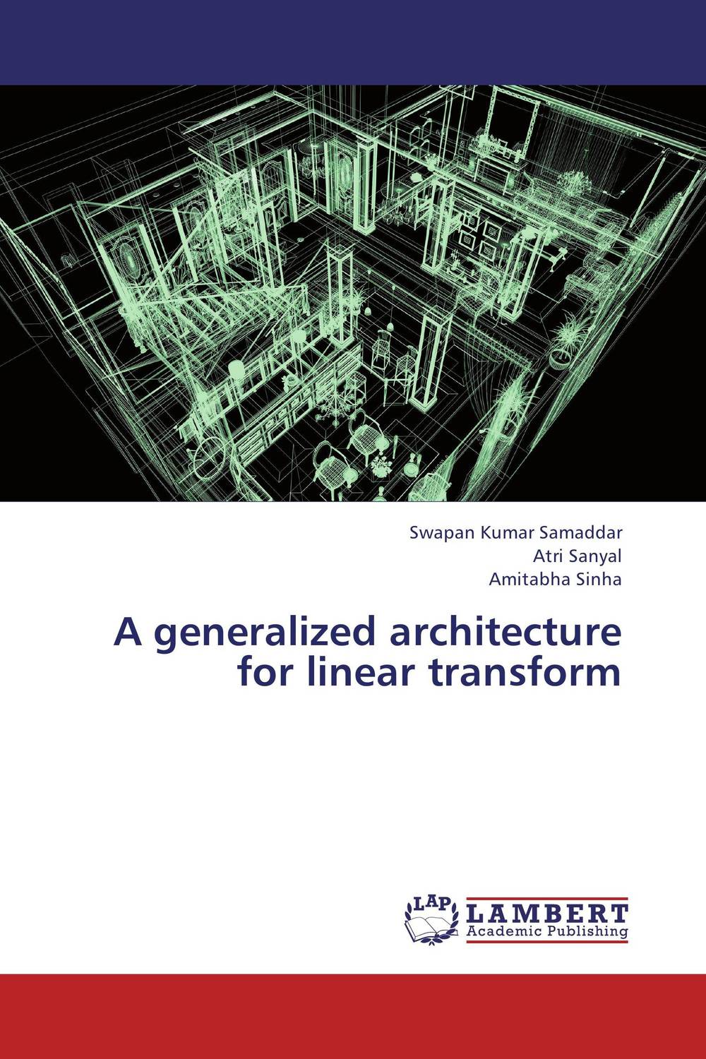 A generalized architecture for linear transform fpga implementation of reed solomon code