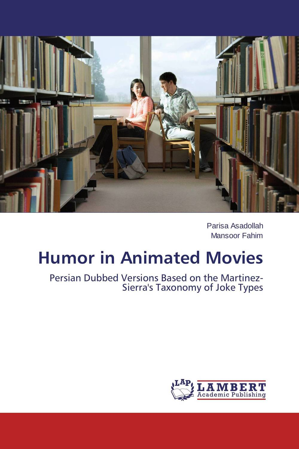 Humor in Animated Movies translation competence development
