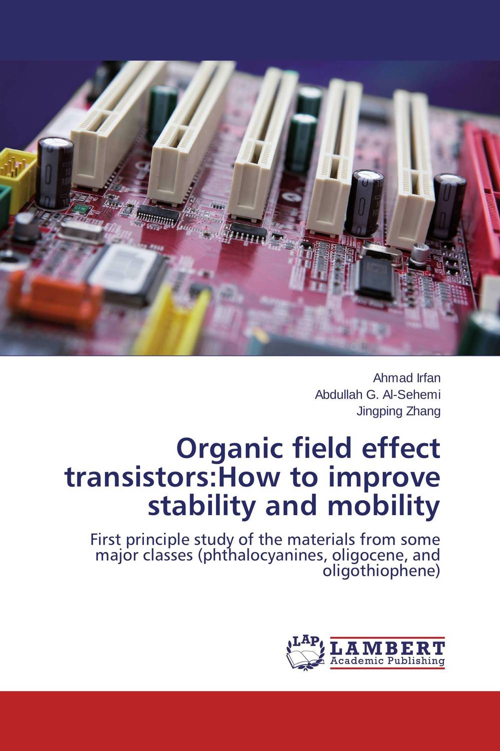 Organic field effect transistors:How to improve stability and mobility stability and ductility of steel structures sdss 99