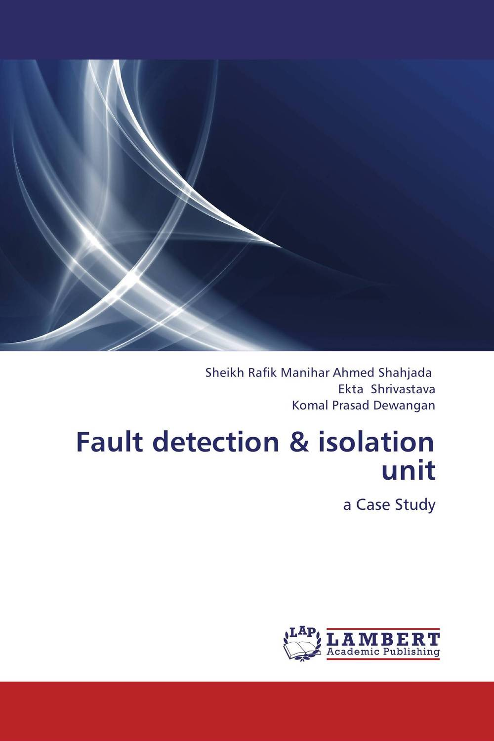 цена на Fault detection & isolation unit