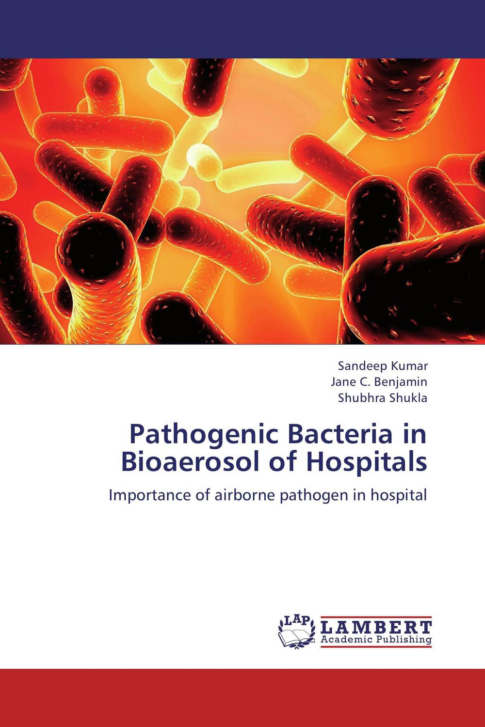 Pathogenic Bacteria in Bioaerosol of Hospitals preventive strategies for medical device related nosocomial infections