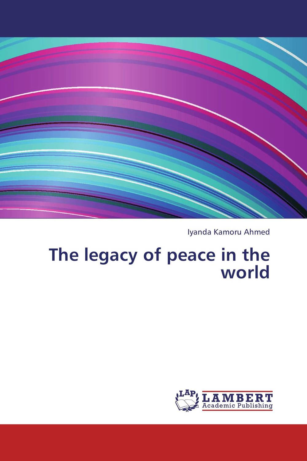 The legacy of peace in the world картридж для принтера hp 903 t6l91ae magenta