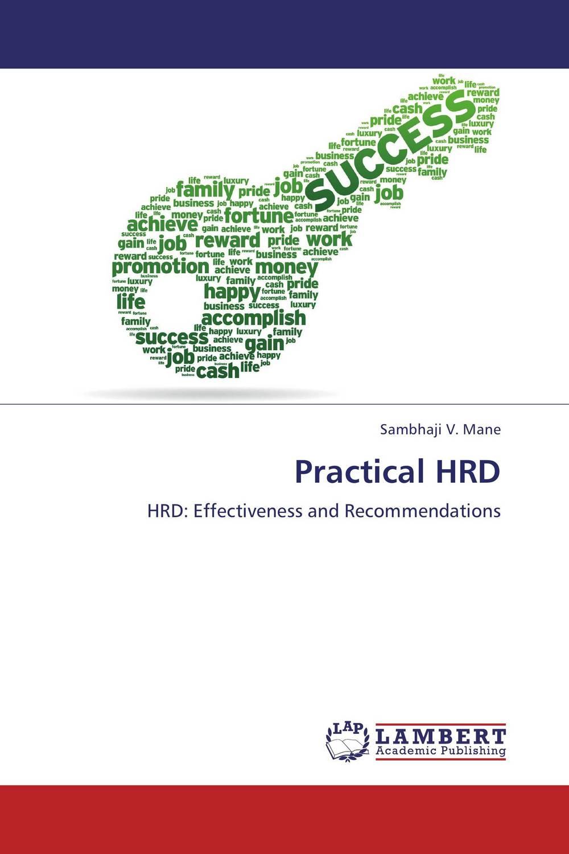 Practical HRD sambhaji v mane practical hrd