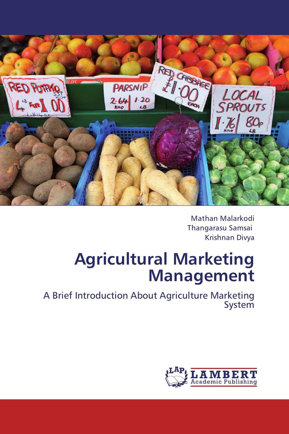 Agricultural Marketing Management agricultural marketing management