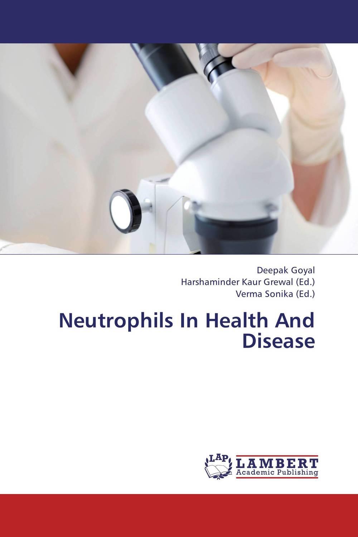 Neutrophils In Health And Disease image receptors in radiology
