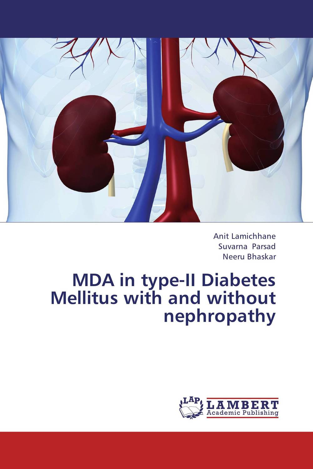 MDA in type-II Diabetes Mellitus with and without nephropathy periodontal therapy and type ii diabetes mellitus