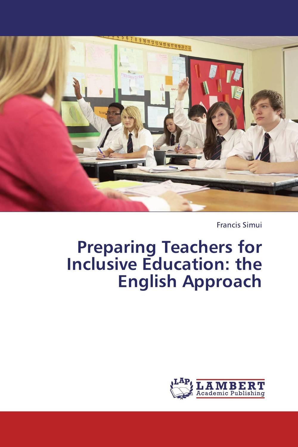 Preparing Teachers for Inclusive Education: the English Approach reflective approach to education
