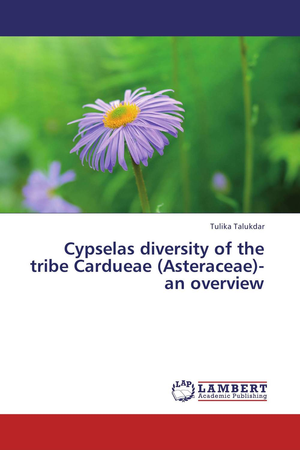 Cypselas diversity of the tribe Cardueae  (Asteraceae)- an overview pla nanocomposite an overview