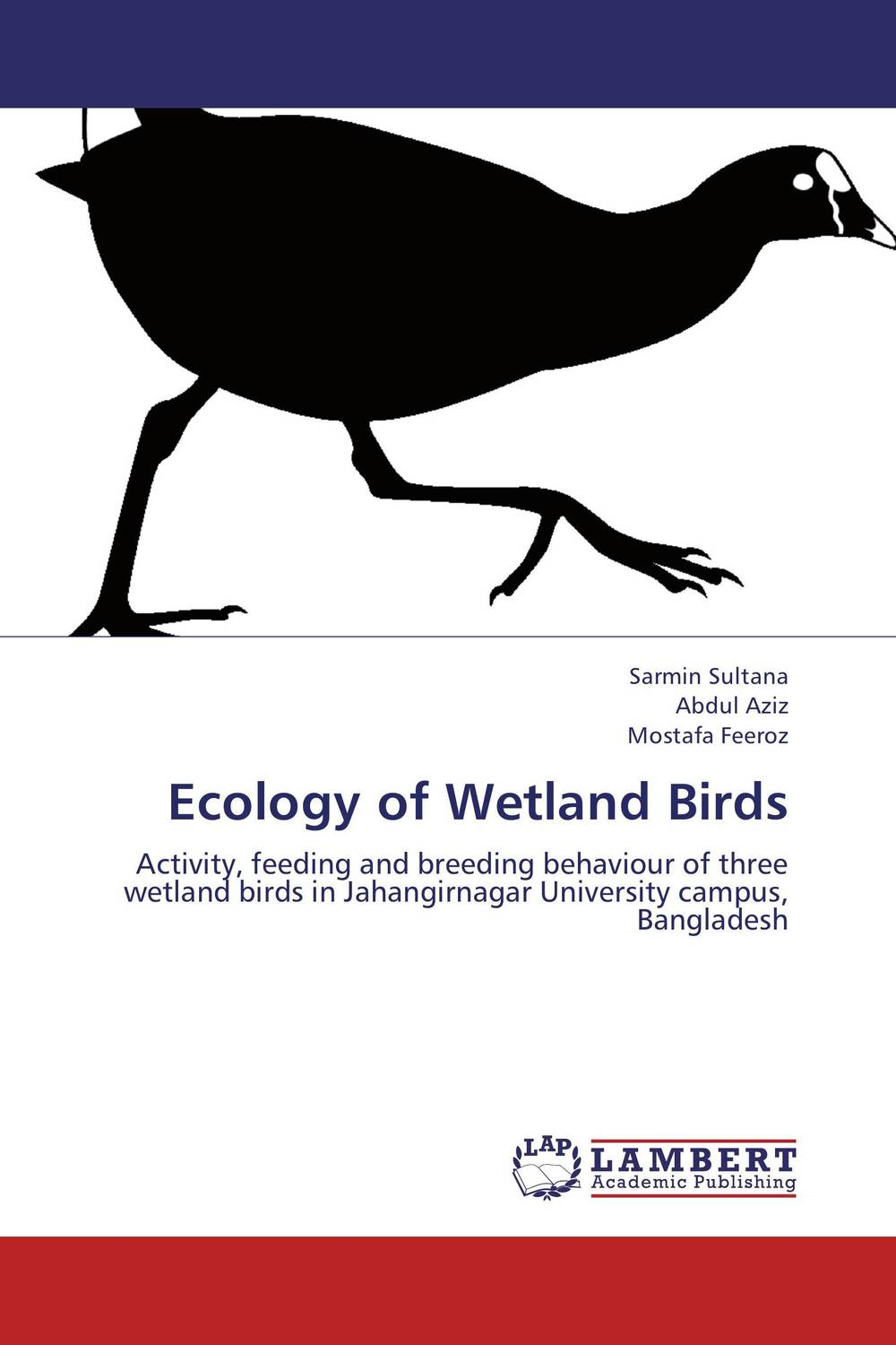 Ecology of Wetland Birds vegetation ecology in nnp