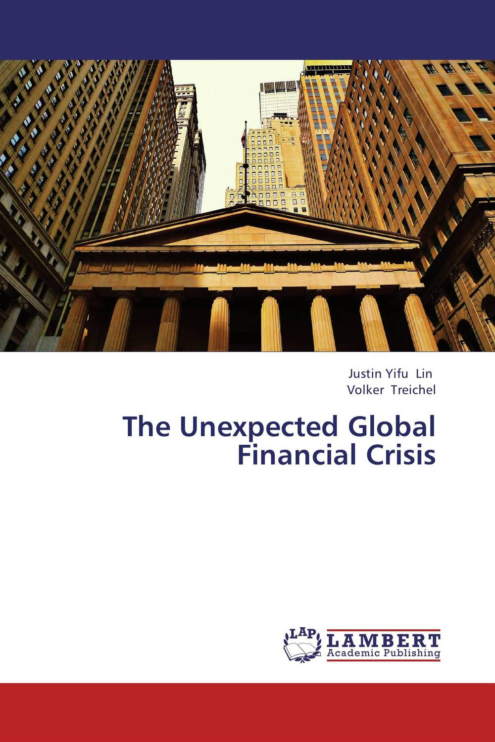 The Unexpected Global Financial Crisis corporate debt market in the united states lesson for bangladesh