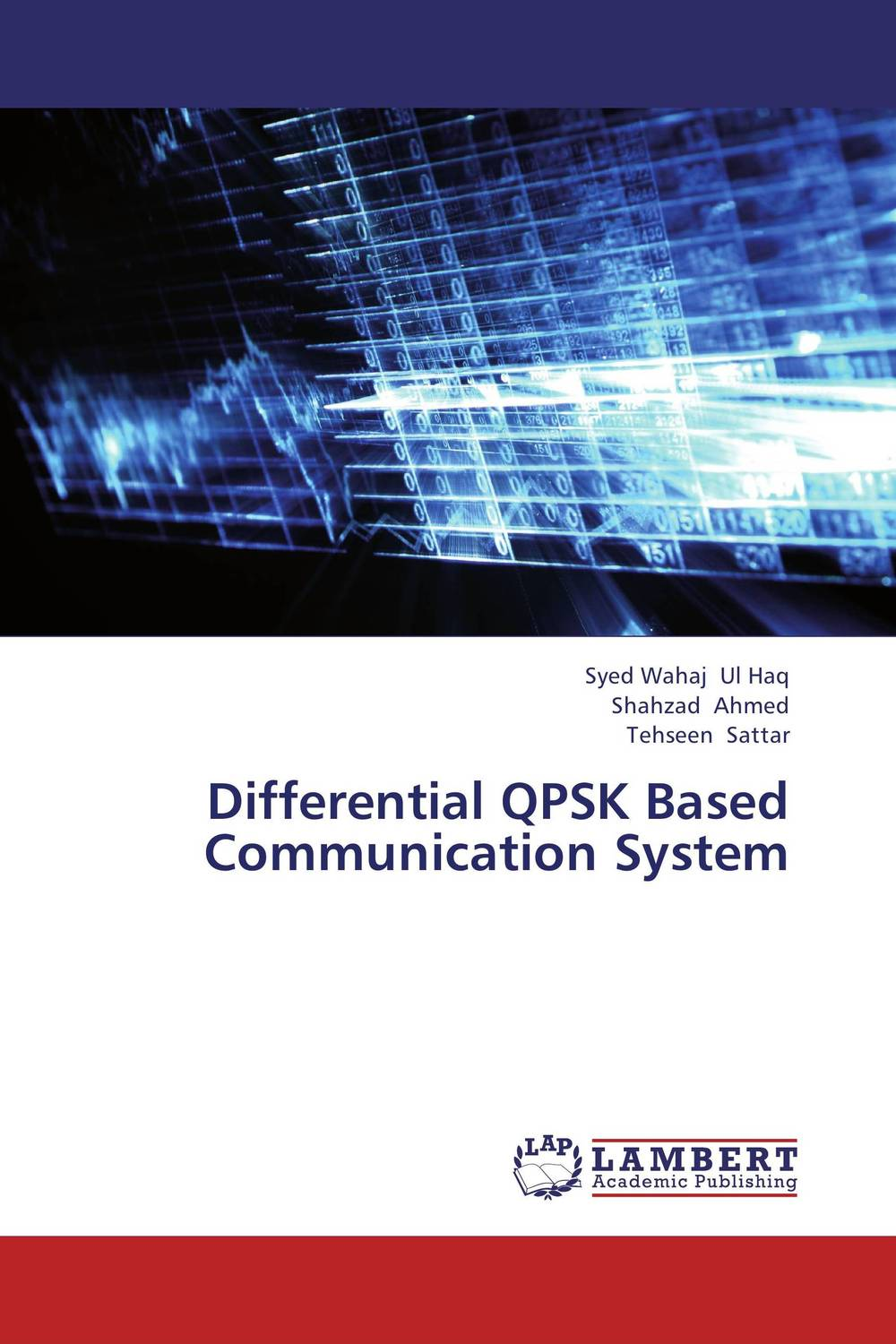 Differential QPSK Based Communication System pulse shaping in wireless communication