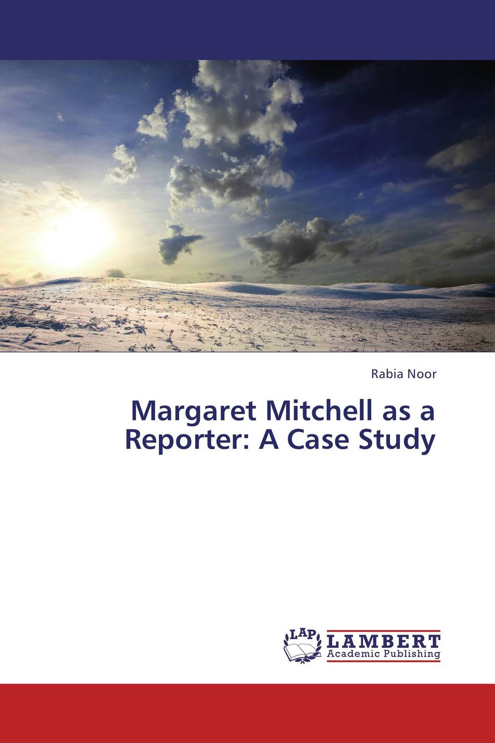 Margaret Mitchell as a Reporter: A Case Study виниловые пластинки joni mitchell ladies of the canyon