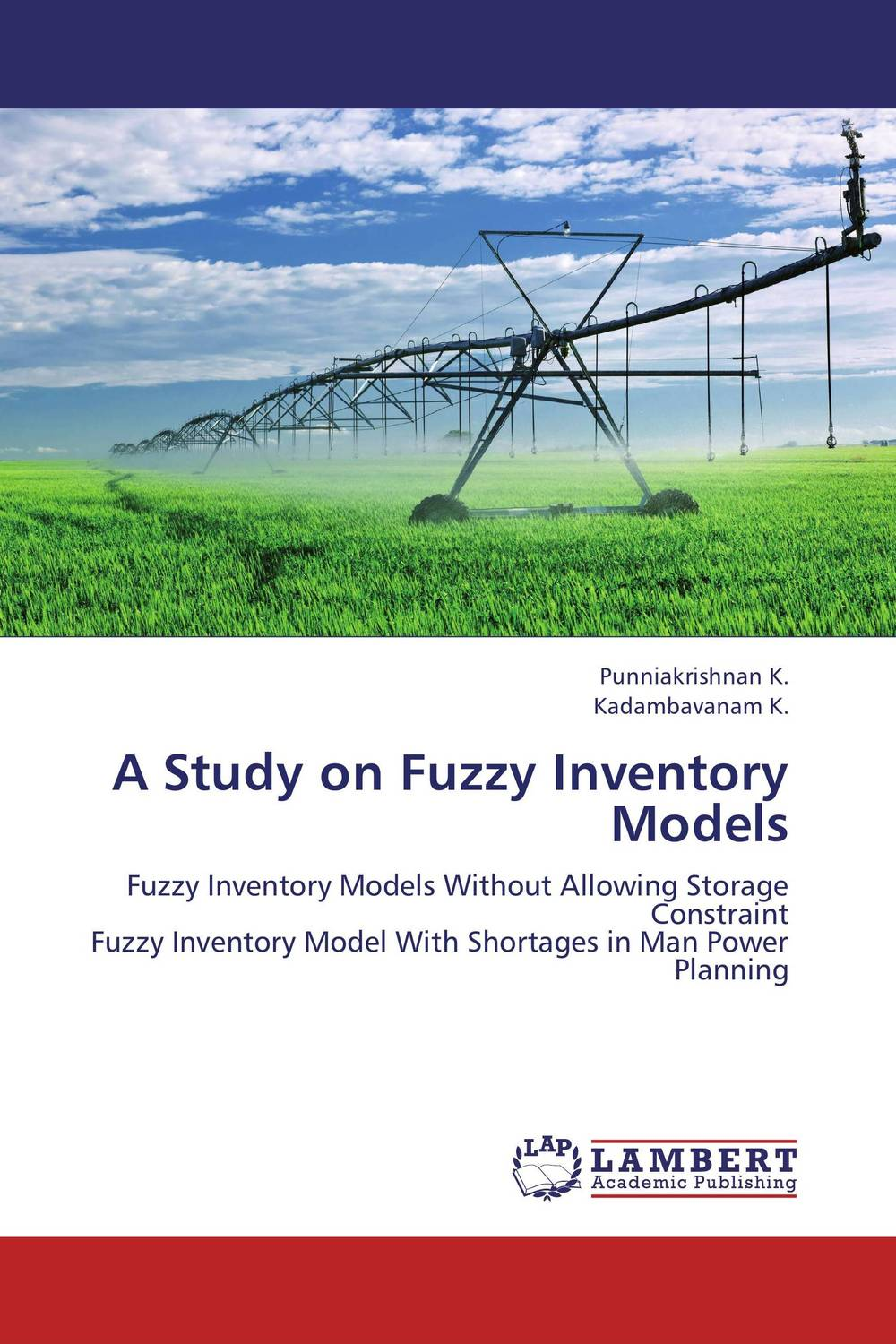 A Study on Fuzzy Inventory Models inventory accounting
