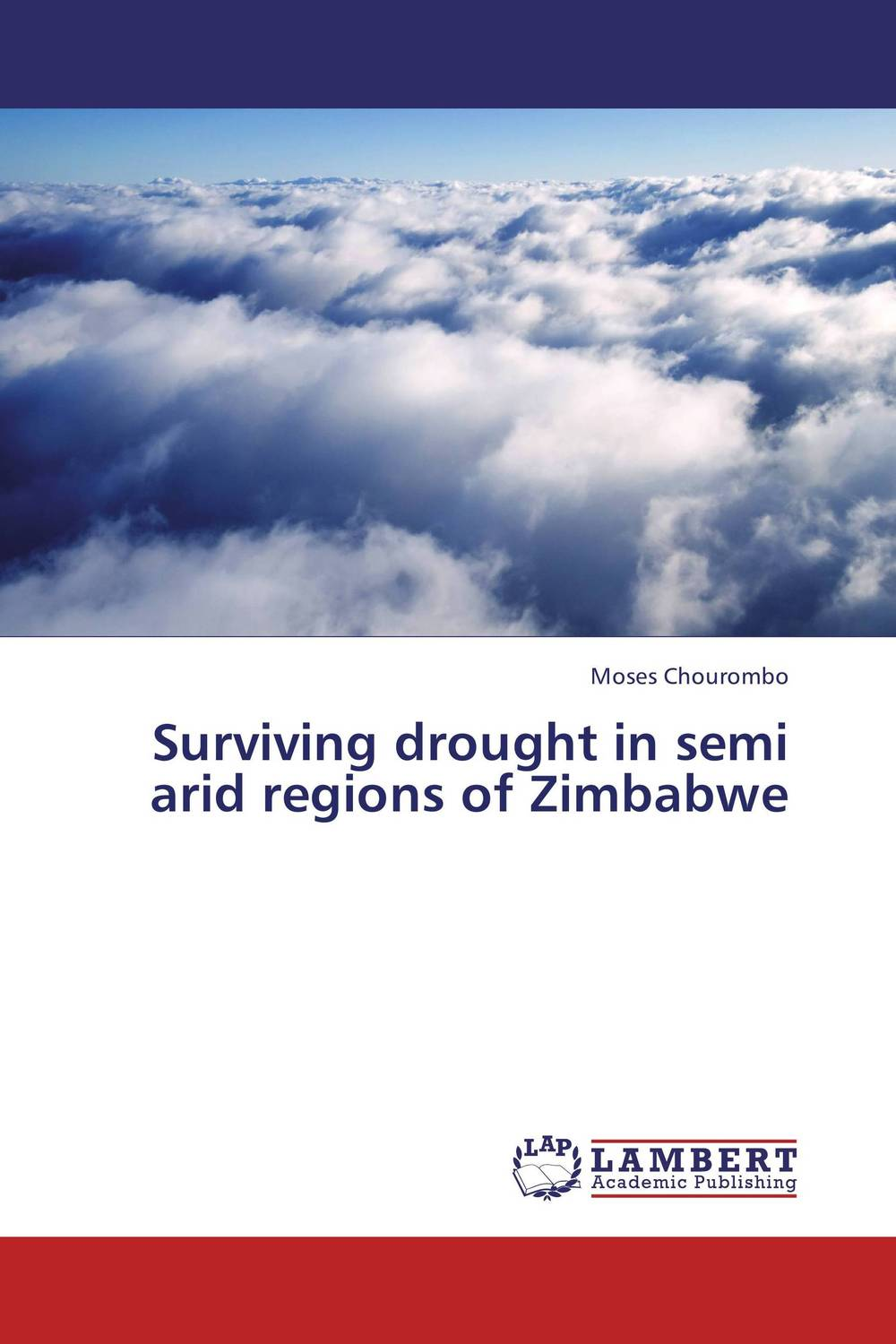 Surviving drought in semi arid regions of Zimbabwe ways of curbing tax evasion in zimbabwe