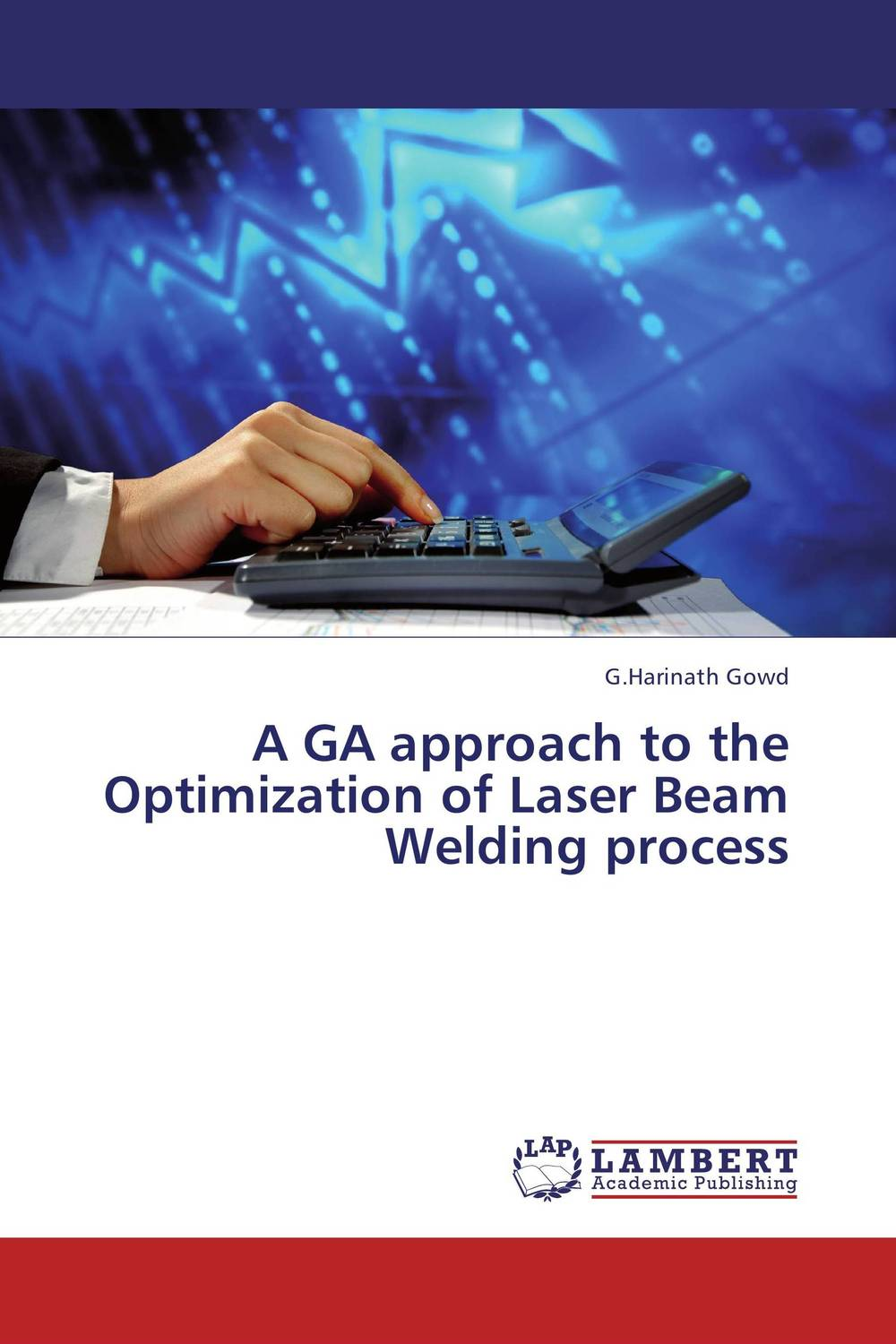 A GA approach to the Optimization of Laser Beam Welding process laser beam welding of stainless steels
