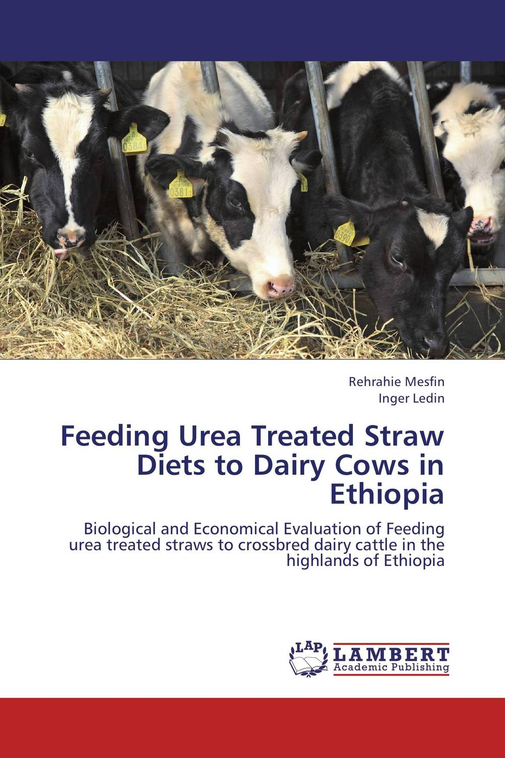 Feeding Urea Treated Straw Diets to Dairy Cows in Ethiopia claw disorders in dairy cows under smallholder zero grazing units