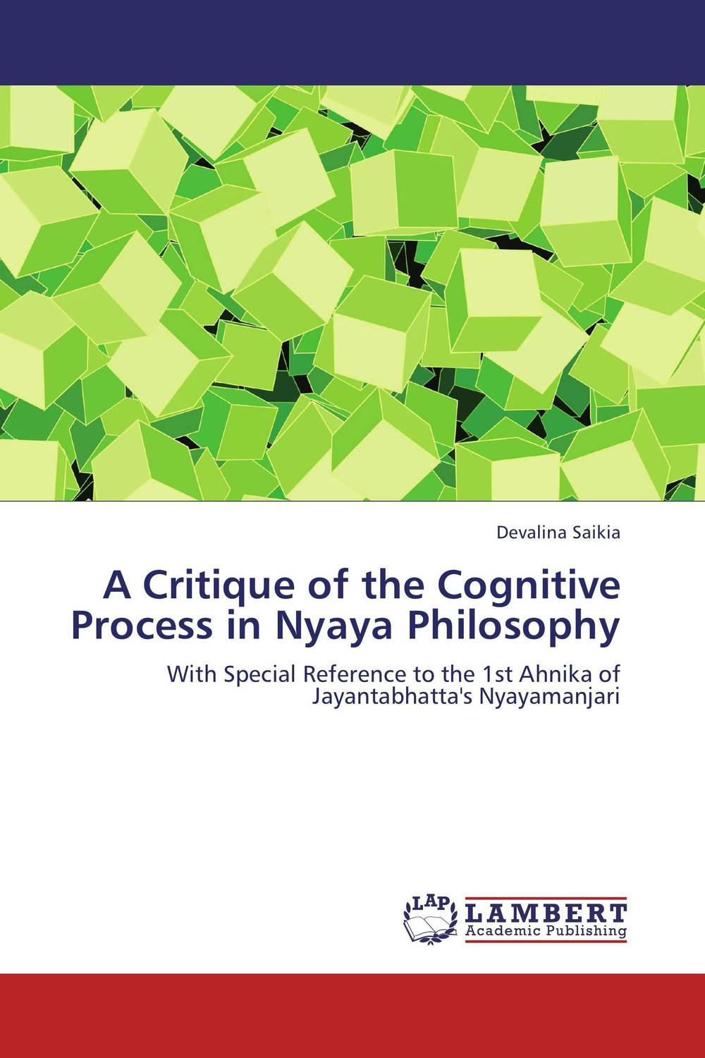 A Critique of the Cognitive Process in Nyaya Philosophy a critique of the socialist theories of nkrumah nyerere and awolowo