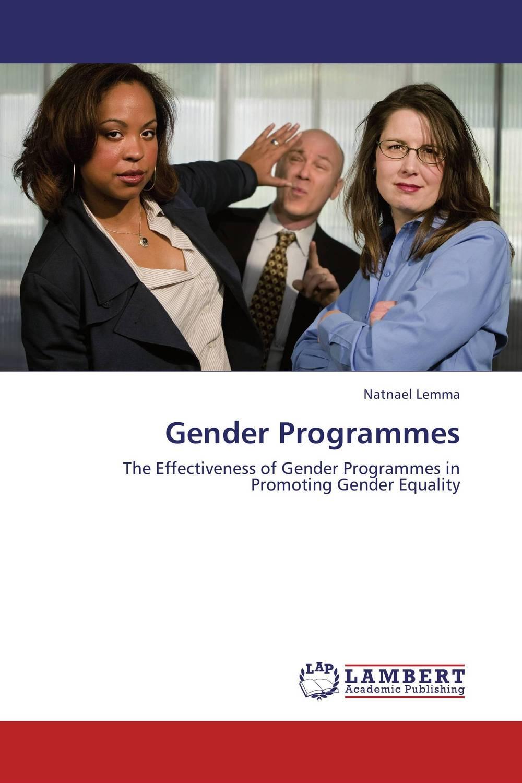 Gender Programmes circumcision