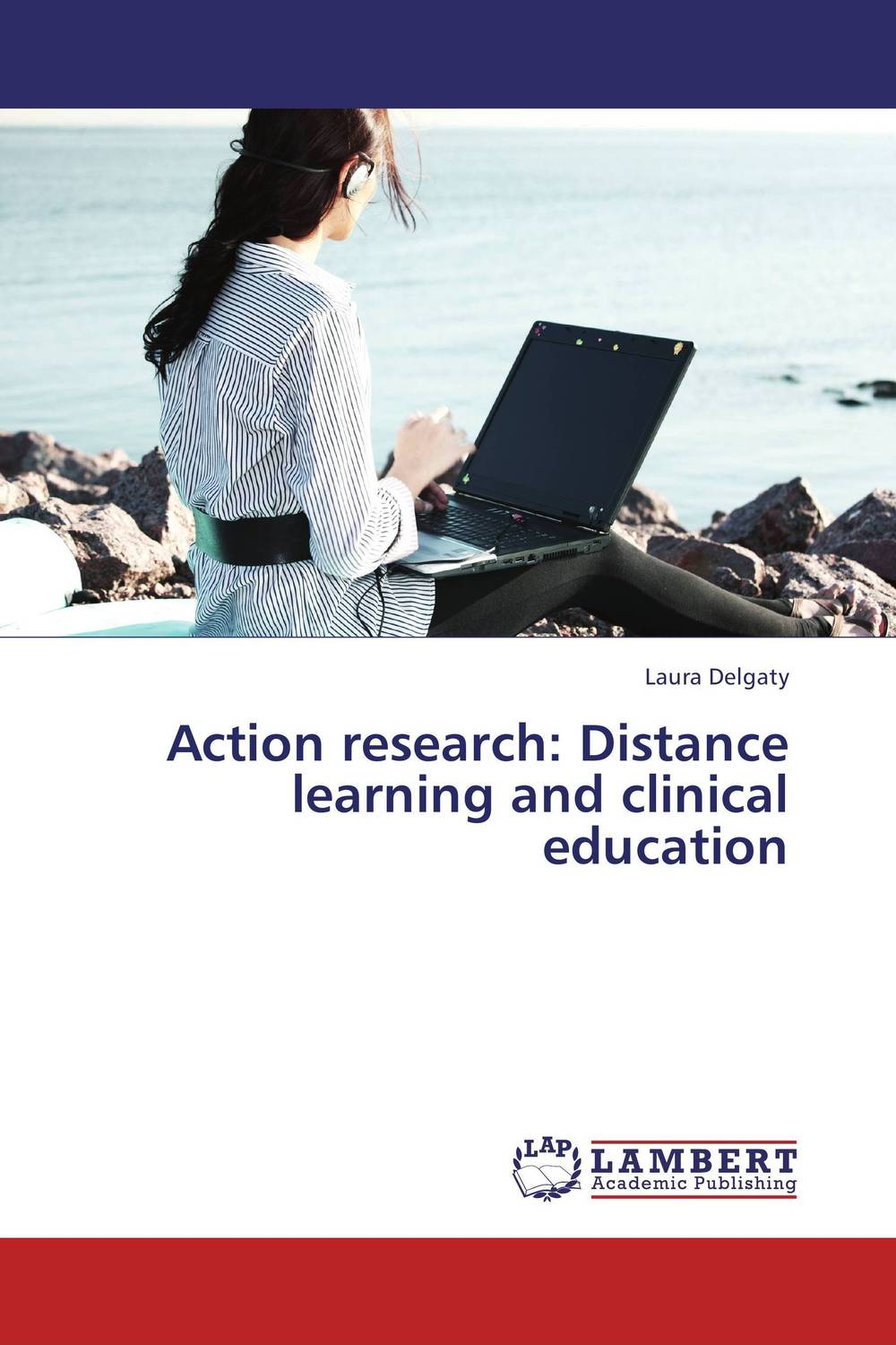 Action research: Distance learning and clinical education distance education in pakistan
