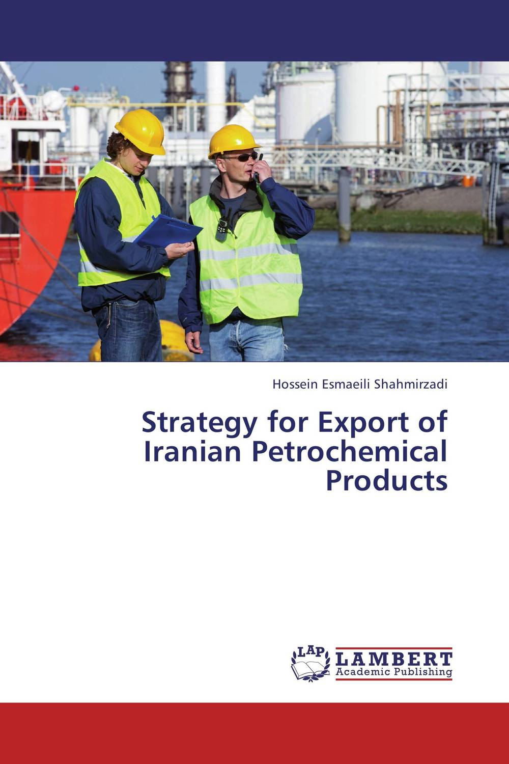 Strategy for Export of Iranian Petrochemical Products the image of turkish industrial products for export