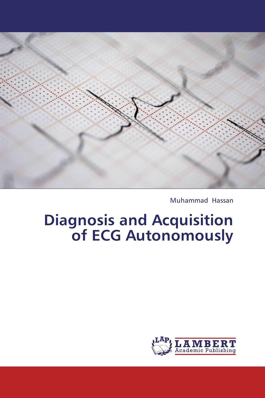 Diagnosis and Acquisition of ECG Autonomously skx 2000c ecg simulator ecg signal simulator signal generator 10 200bpm