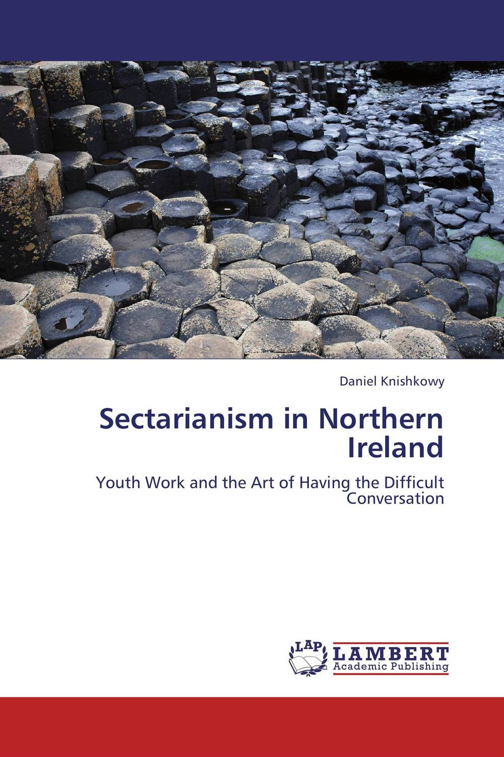 цена на Sectarianism in Northern Ireland