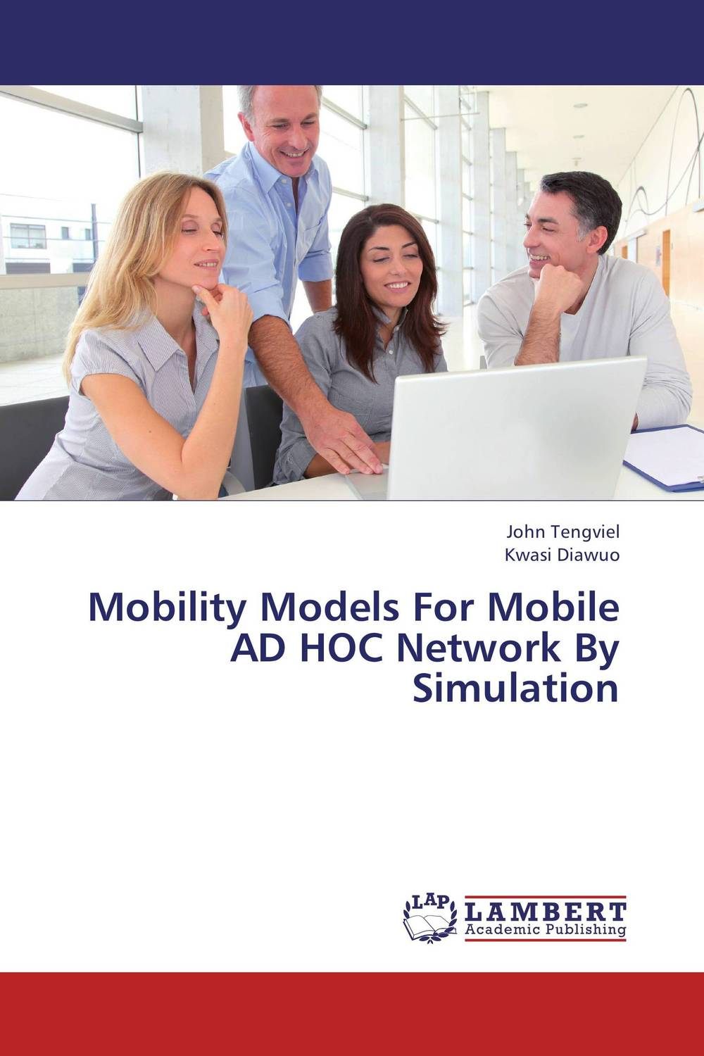 Mobility Models For Mobile AD HOC Network By Simulation space and mobility in palestine