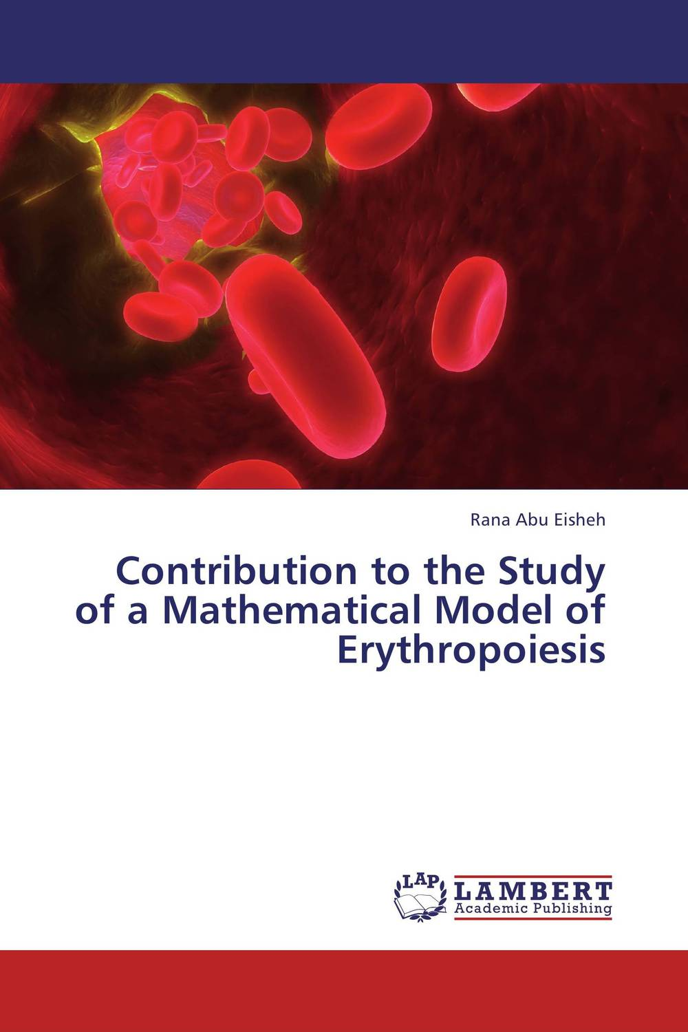 Contribution to the Study of a Mathematical Model of Erythropoiesis cmars a new contribution to nonparametric regression with mars