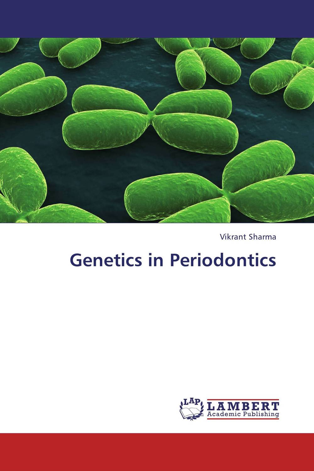 Genetics in Periodontics the art of not breathing