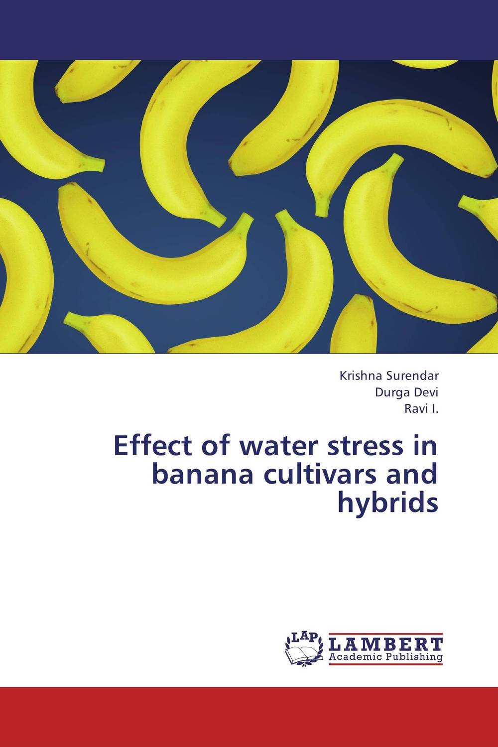 Effect of water stress in banana cultivars and hybrids bride of the water god v 3