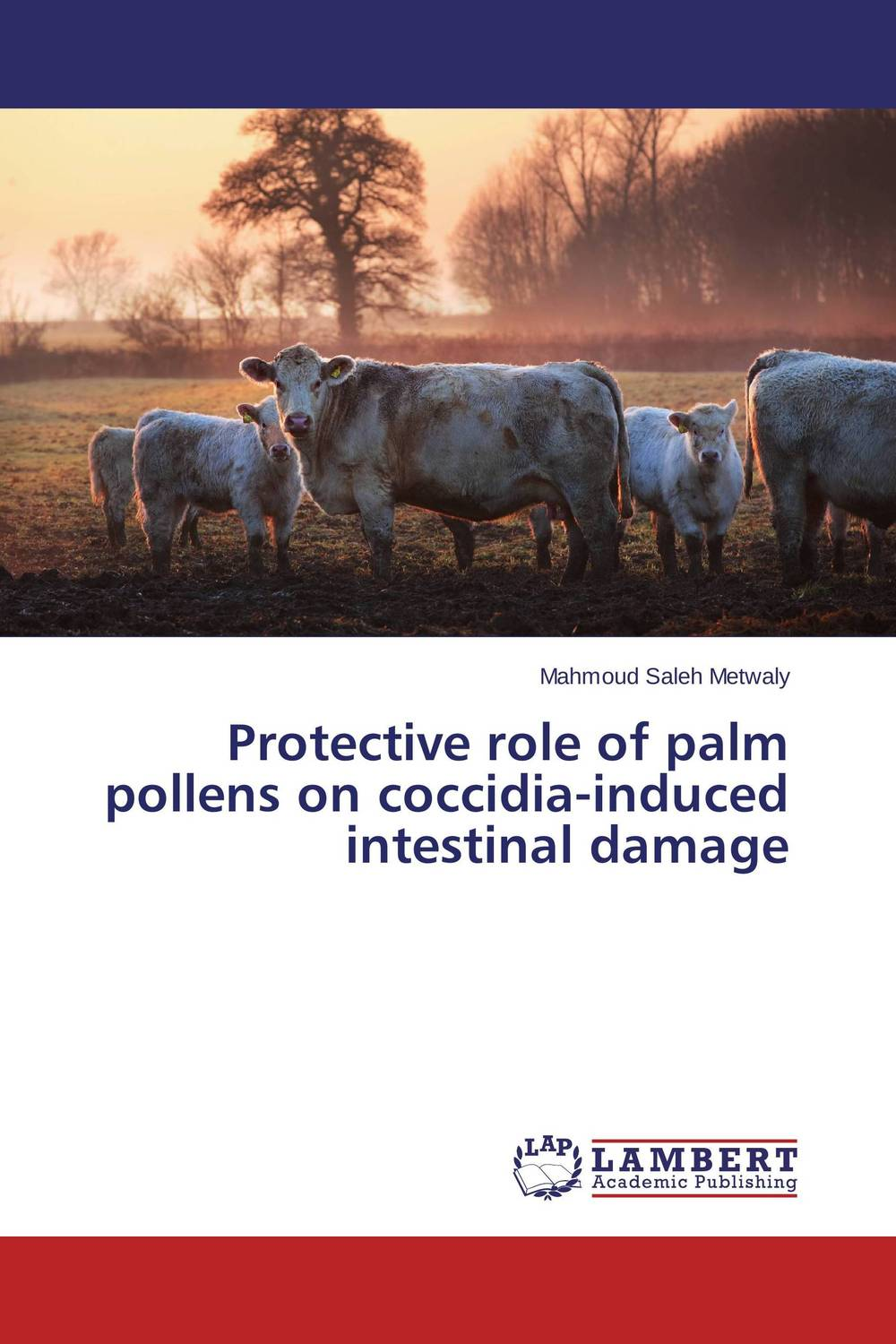 Protective role of palm pollens on coccidia-induced intestinal damage effects of exercise and exendin 4 on metabolic disturbances in mice