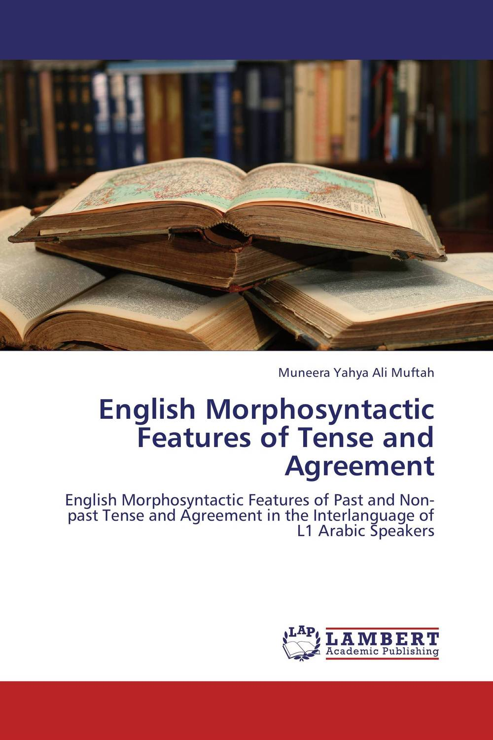 English Morphosyntactic Features of Tense and Agreement l2 leica