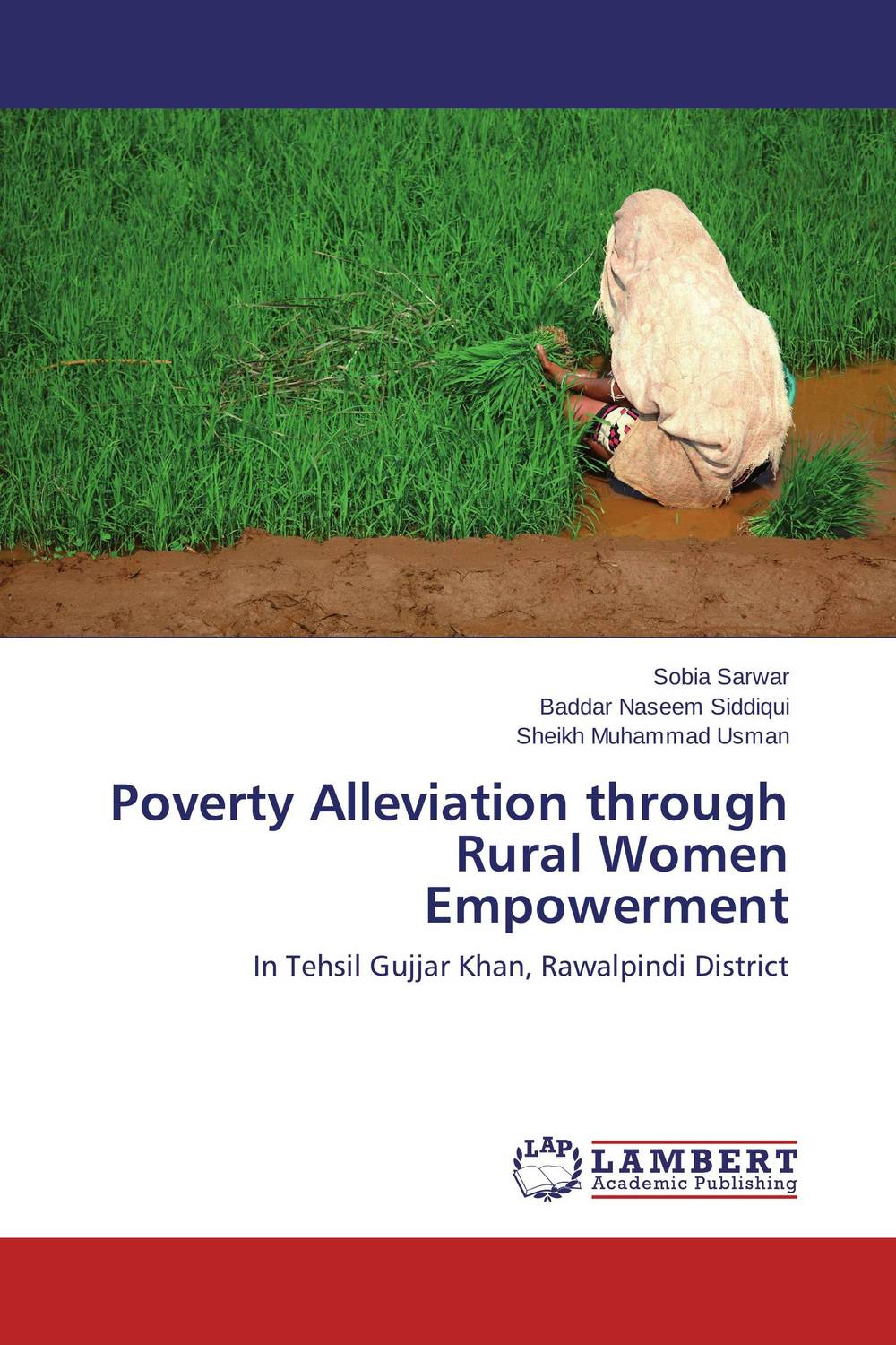 Poverty Alleviation through Rural Women Empowerment women empowerment through self help groups in rural areas