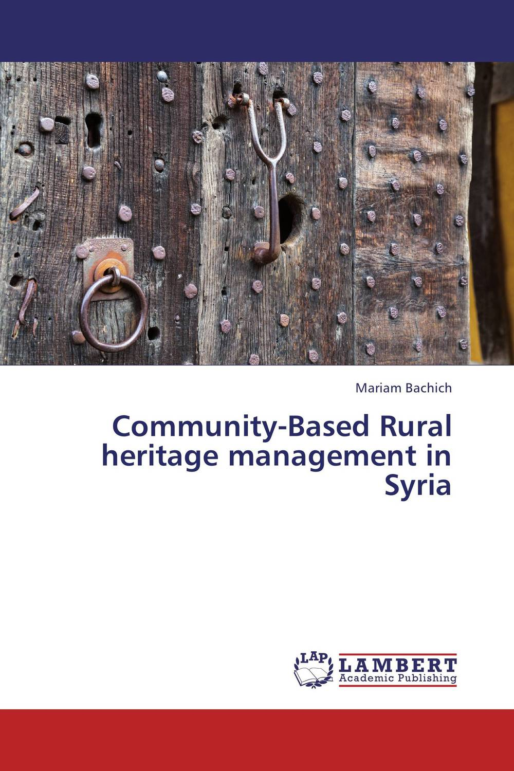 Community-Based Rural heritage management in Syria heritage and non heritage chinese students learning strategy