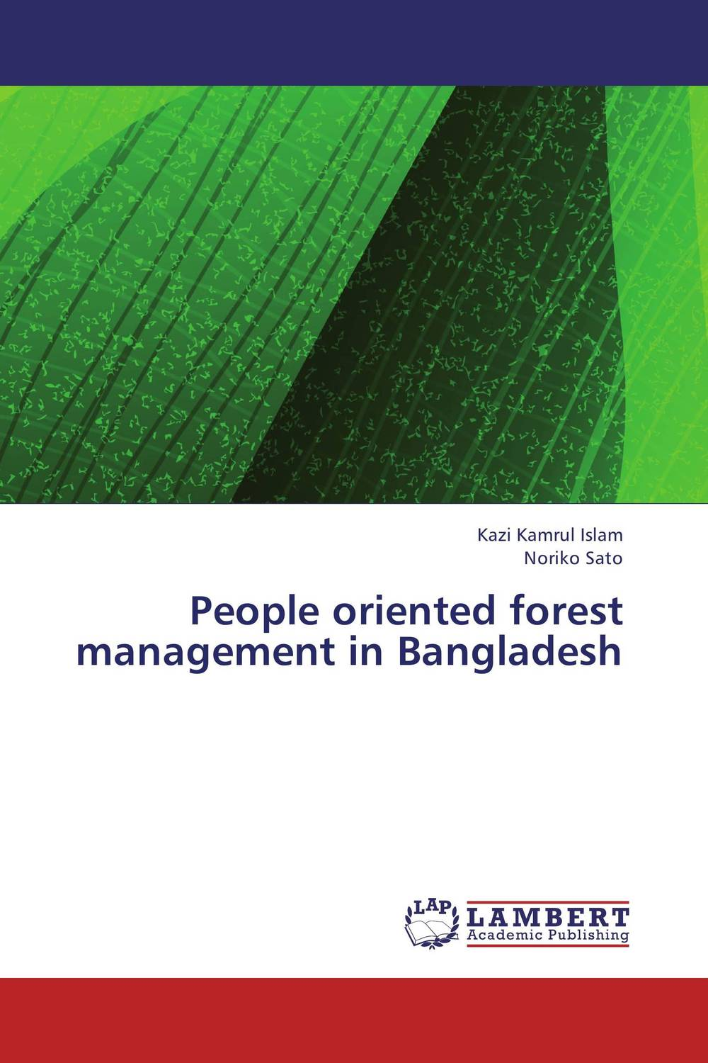 где купить People oriented forest management in Bangladesh по лучшей цене