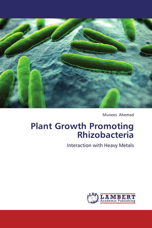 Plant Growth Promoting Rhizobacteria plant growth promoting rhizobacteria