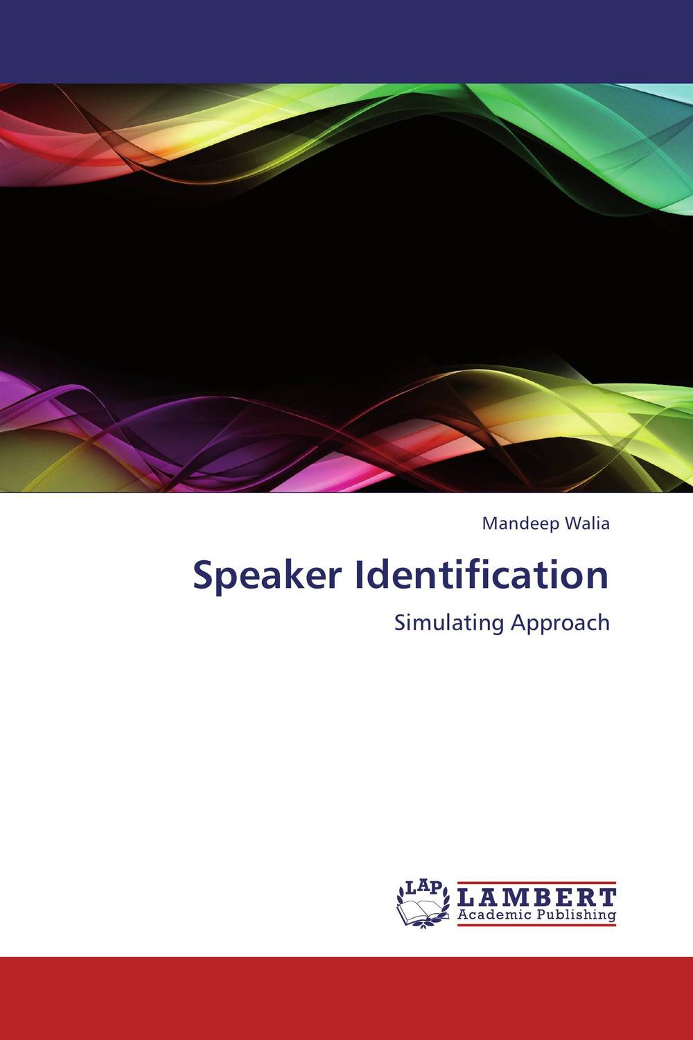 Speaker Identification identification processes of articulation and phonemic disorders