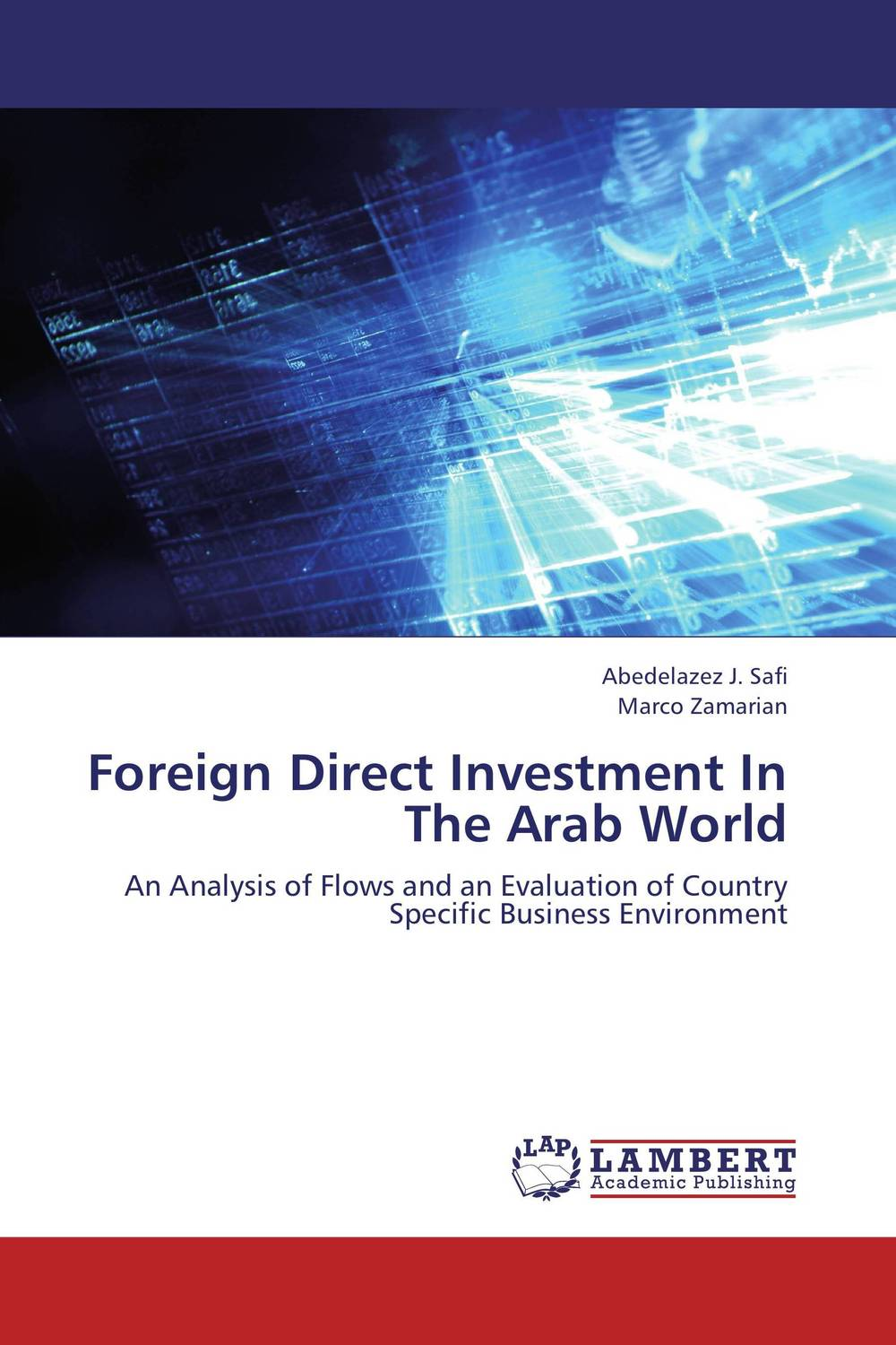 Foreign Direct Investment In The Arab World