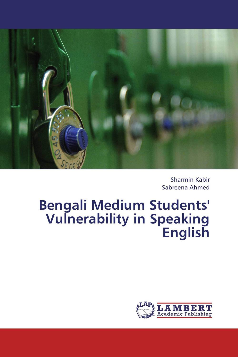 цена на Bengali Medium Students' Vulnerability in Speaking English