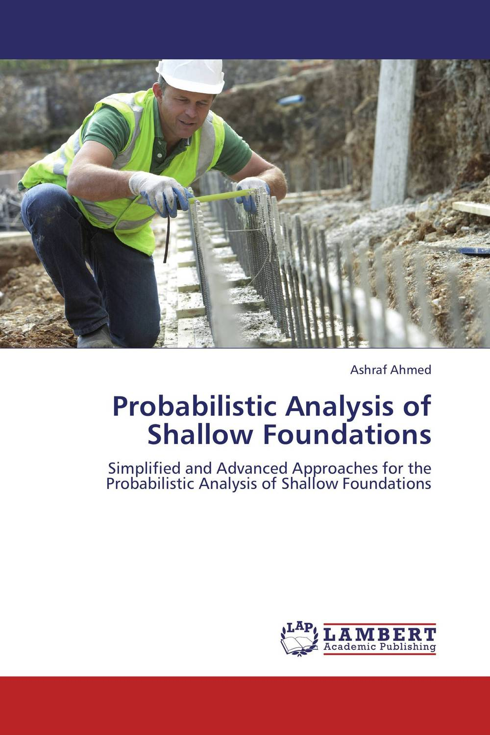 Probabilistic Analysis of Shallow Foundations analysis of pharmaceuticals in wastewater and their photodegradation