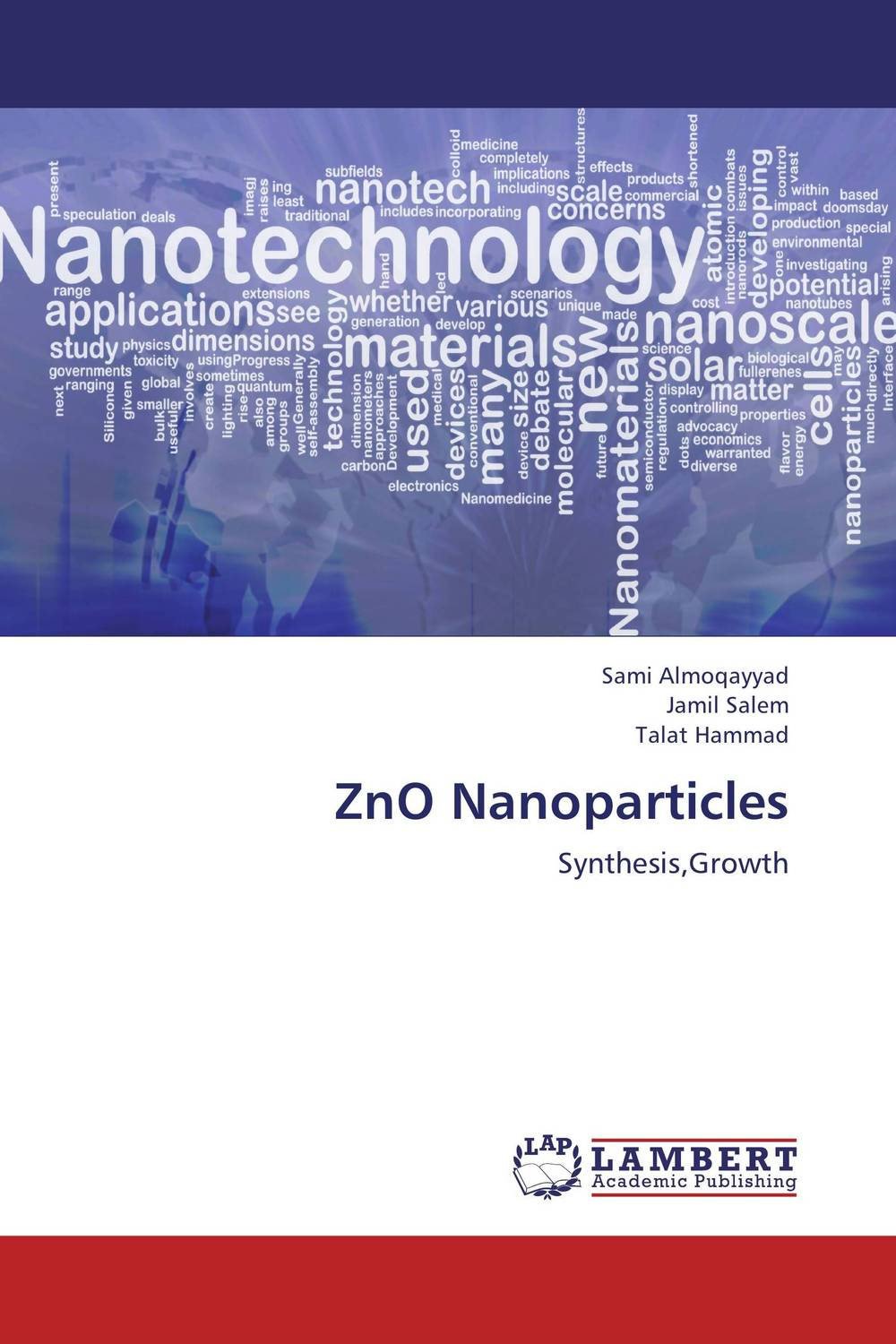 ZnO Nanoparticles zno cds core shells optical sensor fabrication using chemical method