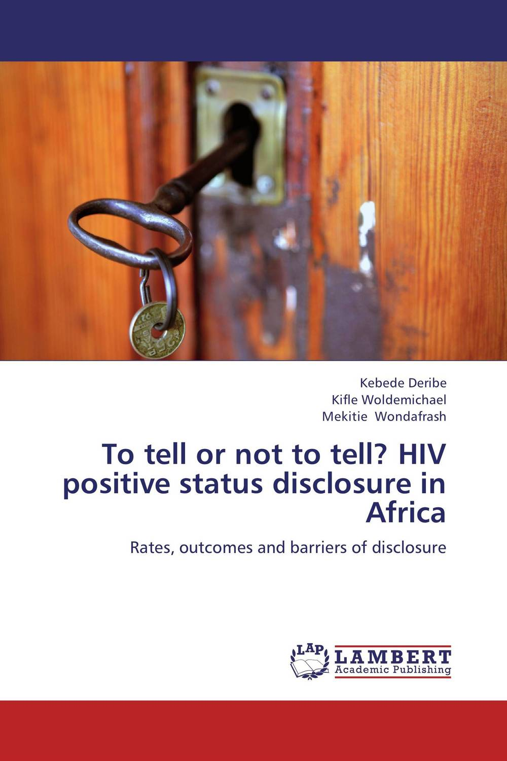 To tell or not to tell? HIV positive status disclosure in Africa nutritional status of hiv positive patients
