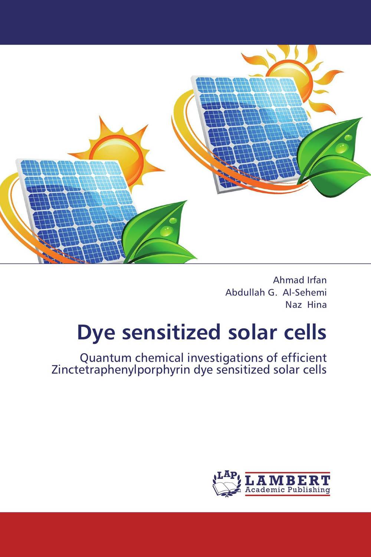 Dye sensitized solar cells rajendra c pawar and pramod s patil zinc oxide nanocrystalline thin films dye sensitized solar cells
