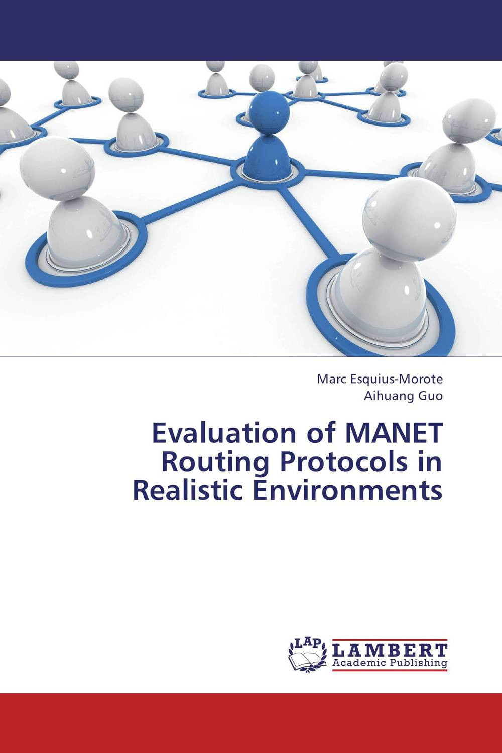 Evaluation of MANET Routing Protocols in Realistic Environments efficient recovery mechanisms over igp and manet networks