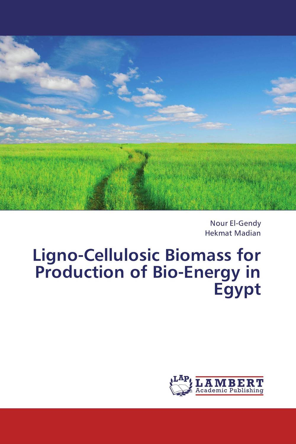 Ligno-Cellulosic Biomass for Production of Bio-Energy in Egypt amal owis and yasser el tahlawy residues and wastes biomass in egypt